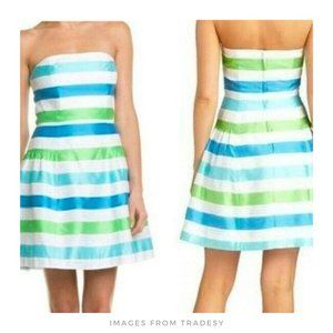 Lilly Pulitzer ▪ Jordan Dress, Corded Organza